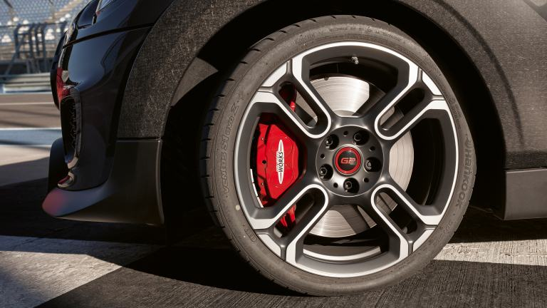 MINI John Cooper Works GP – kotači – 18""